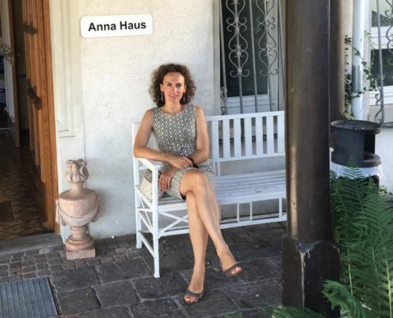Fit met Anna